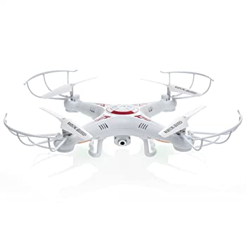 Best Choice Products RC 6-Axis Quadcopter Flying Drone