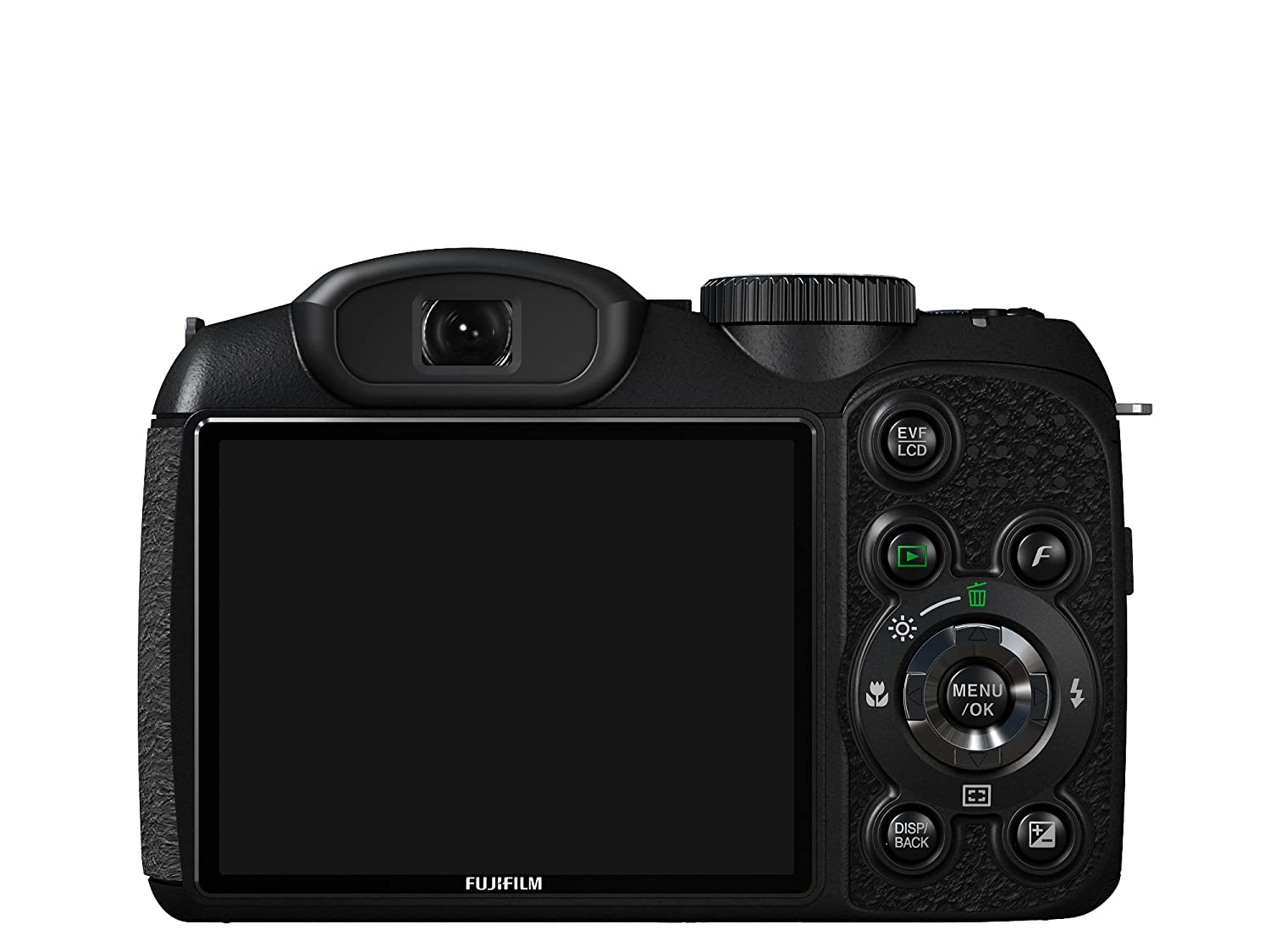 Amazon.com : Fujifilm FinePix S1800 12.2 MP Digital Camera with 18x Wide  Angle Optical Dual Image Stabilized Zoom and 3-Inch LCD : Point And Shoot  Digital ...