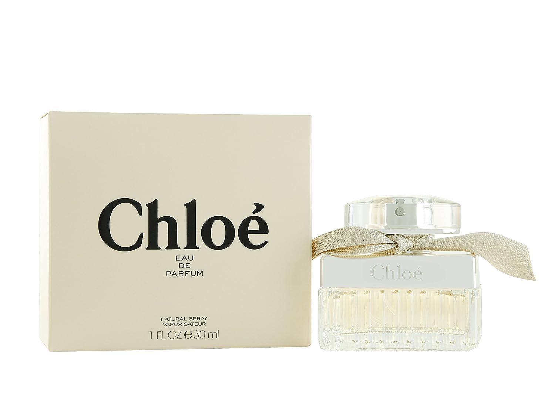 Chloe mujer Eau De Perfume 30 Ml Spray aroma para su con bolsa de regalo: Amazon.es: Belleza