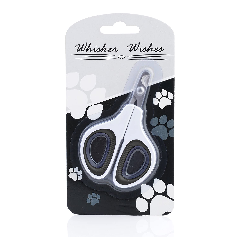 Black Whisker Wishes Veterinarian Grade Pet Clippers Black