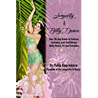 Longevity and Belly Dance book cover