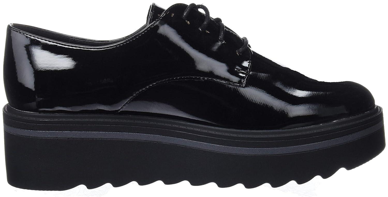 XTI 48491, Zapatos de Cordones Oxford para Mujer: Amazon.es: Zapatos y complementos