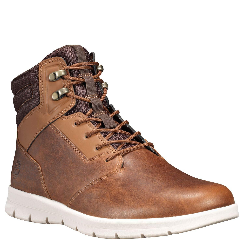 online here super quality aliexpress Amazon.com | Timberland Men's Graydon Sneaker Boot | Fashion ...