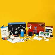 MEL Physics - Exciting science experiments for kids at home subscription box