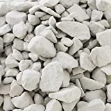 Newstone's 100% Natural Zeolite Rock - 5mm to 10mm Small Natural Zeolite Rock , Mined From Japan (1.1lbs / 500grams) - Great for Odor Removal in Room, Use in Aquarium to Remove Ammonium or Odor Eater