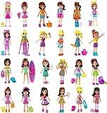 Mattel  K7704. - Pocket Line Polly Pocket Sammelspaß, bunt
