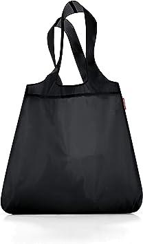 reisenthel mini maxi shopper 43,5 x 63 x 6 cm 15 Liter black