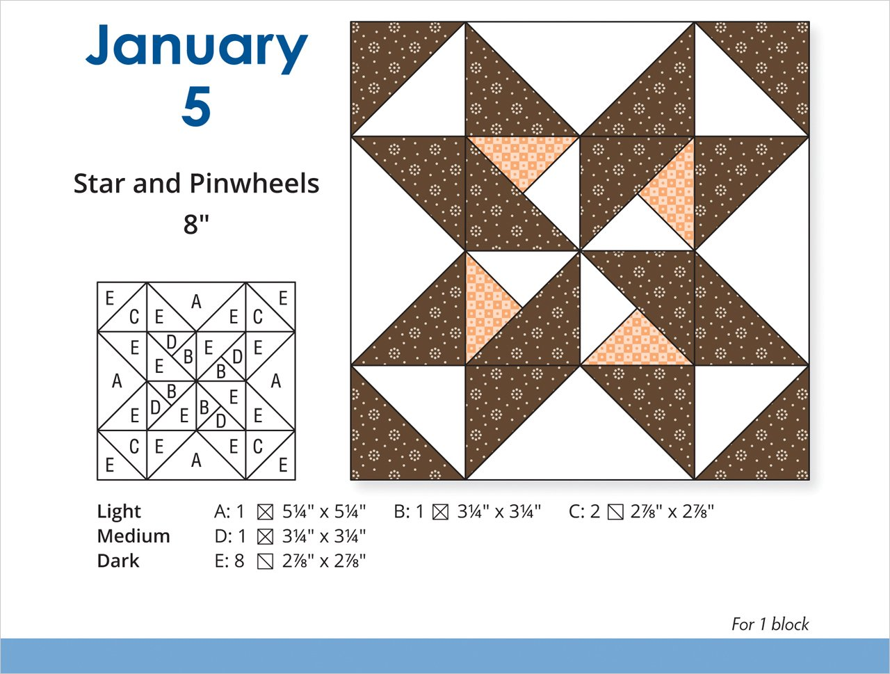 365 Quilt Block Patterns Perpetual Calendar The Best Of Judy Hopkins 0744527701353 Amazon Books