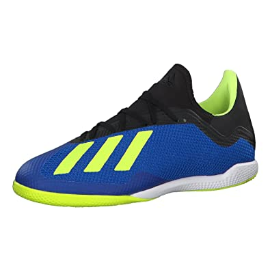 size 40 557b3 57e84 adidas Men's X Tango 18.3 in Futsal Shoes: Amazon.co.uk ...