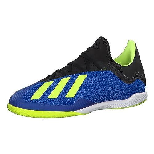 adidas X Tango 18.3 In, Zapatillas de fútbol Sala para Hombre: Amazon.es: Zapatos y complementos
