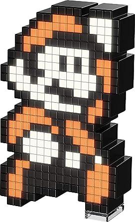 items pixel art mario bros 3