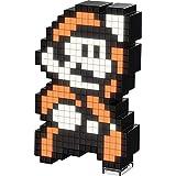Pixel Pals Mario SM3 PDP Preto