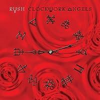 "Clockwork Angels  (2x 12"" Vinyl Edition)"