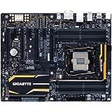 Gigabyte LGA2011-3 Intel X99 SLI ATX DDR4 3000 Motherboard GA-X99-SLI (Certified Refurbished)
