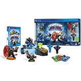 Skylanders Trap Team Dark Edition Starter Pack - PlayStation 4