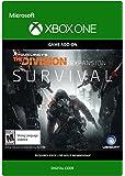 ディビジョン Expansion 2 : Survival|オンラインコード版 - XboxOne