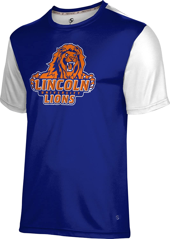 Secondskin Boys Performance T-Shirt PA ProSphere Lincoln University