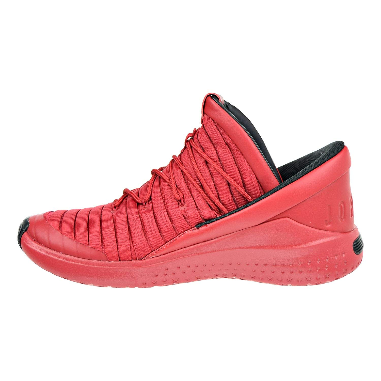 wholesale dealer 4bd8b c1e71 Amazon.com   Jordan Flight Luxe Men s Running Shoes Gym Red Black-Gym Red  919715-601 (10.5 D(M) US)   Basketball