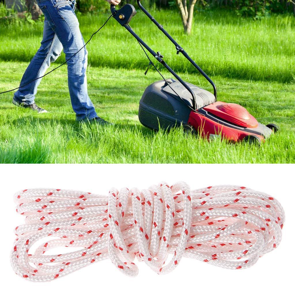 Manyo - Cordón de fibra de nailon universal, accesorios de ...