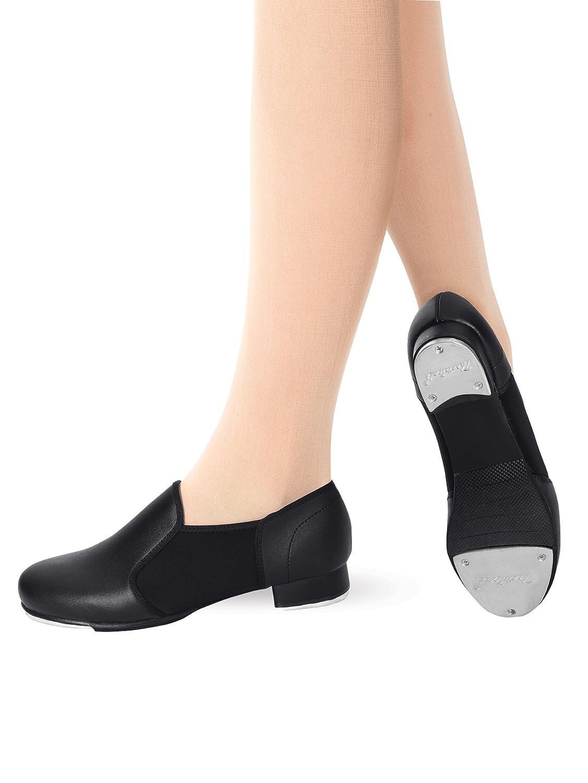 Neoprene Insert Child Tap Shoes,T9100C