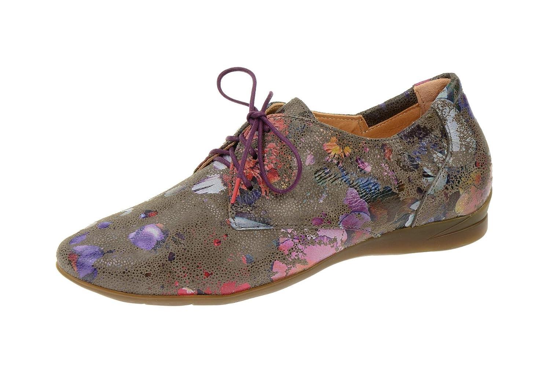 Think! Wunda - Zapatos Mujer 41 EU|- KRED/KOMBI