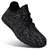 ZOCAVIA Womens Walking Shoes Slip On Breathable