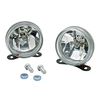 Swell Amazon Com 2 X Lhrh 12V H3 Front Bumper Fog Light Lamp Fits Proton Wiring 101 Picalhutpaaxxcnl