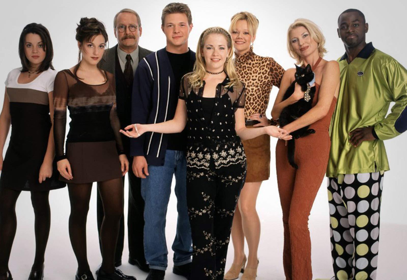 Sabrina: The Teenage Witch - Season 3
