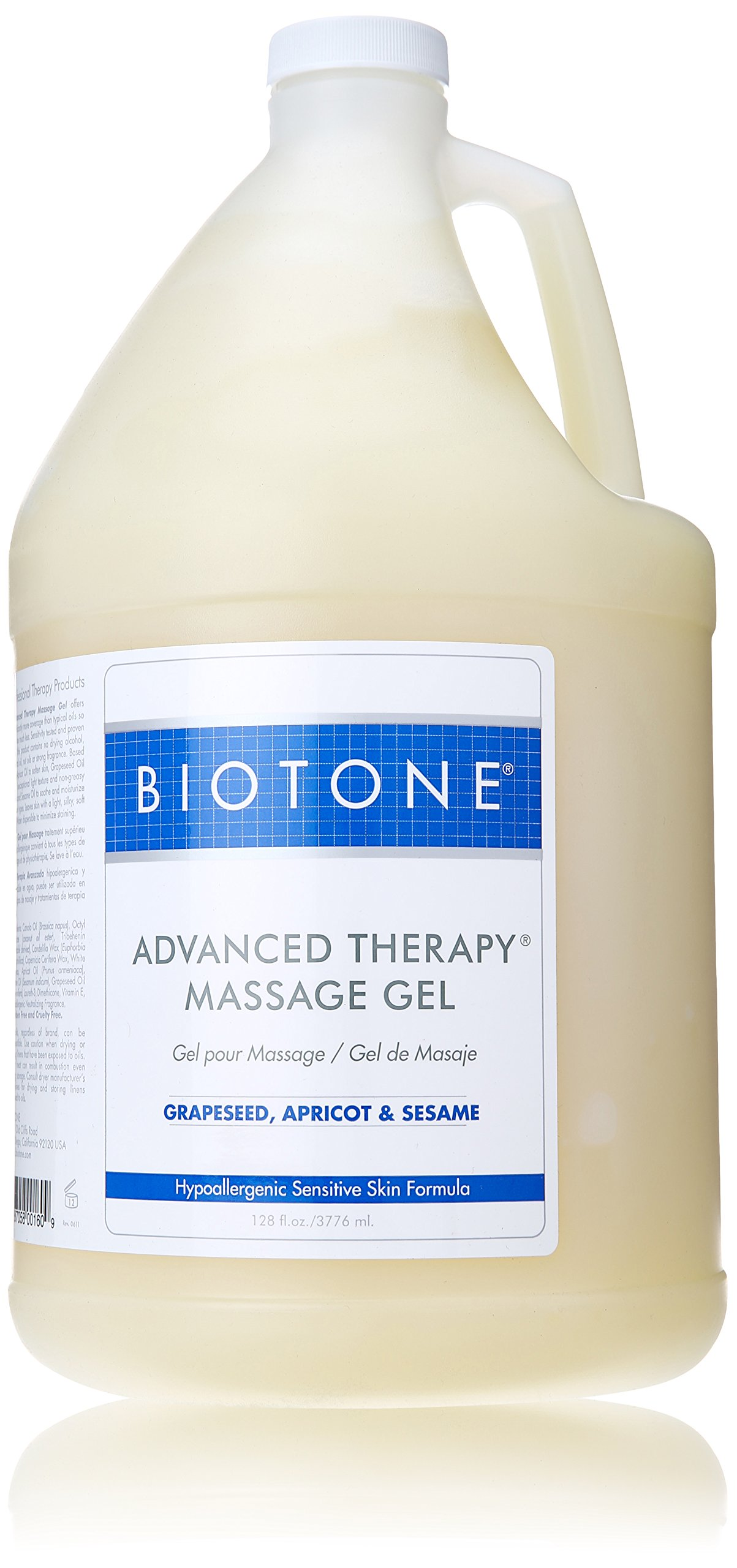 amazon com biotone dual purpose massage creme 68 ounce