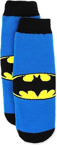 Baby Gift DC Comics NEW Slip On Infant Shoes Batman