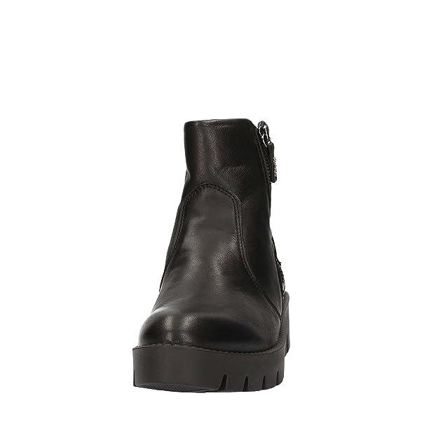 Igi 68000 Femmes Co Bottes De amp; Coin La Chaussures Noires q6CqR