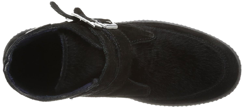 Motardes Victoria Noir Adulte 116705 39 Eu Mixte negro Bottes SCqwEw6