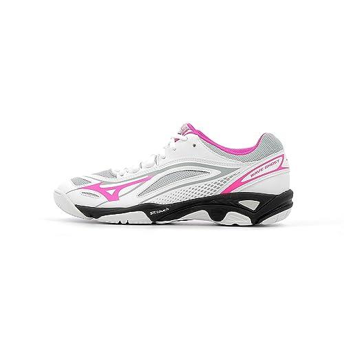 Mizuno Wave Ghost, Zapatillas para Mujer: Amazon.es: Zapatos y complementos