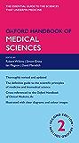 Oxford Handbook of Medical Sciences (Oxford Medical Handbooks)