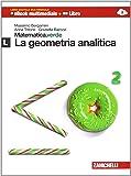 Matematica.verde. Con Maths in english. Modulo L.verde. La geometria analitica. Con e-book. Con espansione online. Per le Scuole superiori