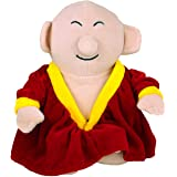 "Buddha Little Thinker - 11"" Plush Doll for Kids and Adults"