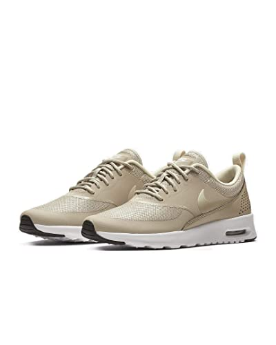 NIKE Air Max Thea, Chaussures de Gymnastique Femme, Beige (String/Light Cream