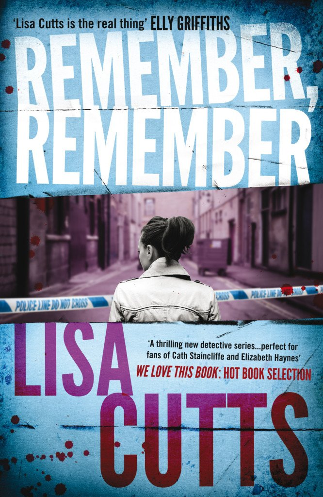 Download Remember Remember (DC Nina Foster) Text fb2 book