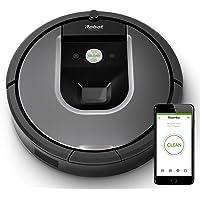 iRobot Roomba 960 Robot Aspirador, Succión 5 Veces