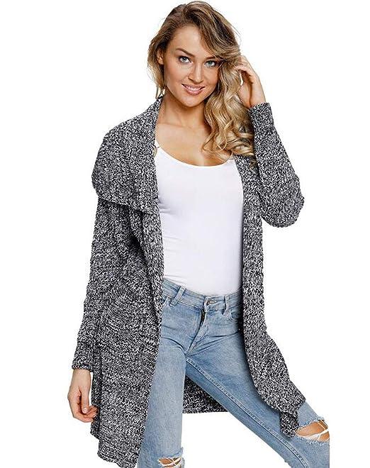 FGSJEJ Suéter de Mujer 2649c71f6b09