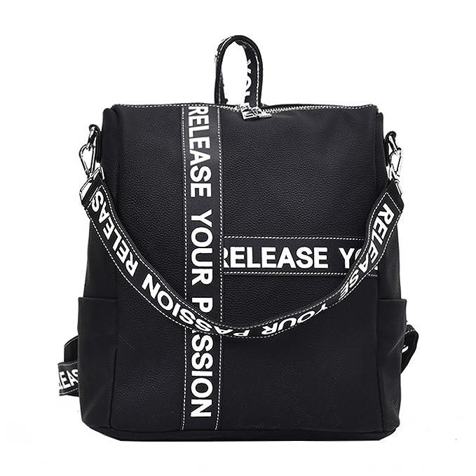 0df990577a Women Winter Style Backpacks Waterproof Nylon Travel Bag Ladies Casual  Backpack School Bag Girls Black 15