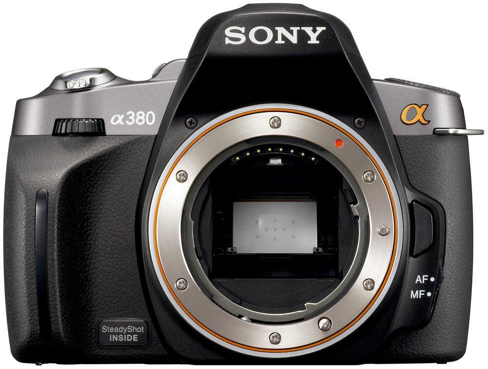 【有名人芸能人】 ソニー SONY デジタル一眼レフカメラ B002AROQLA α380 ソニー (本体単品) ブラック DSLRA380 α380 B002AROQLA, SmartBuyGlasses:80594206 --- vanhavertotgracht.nl