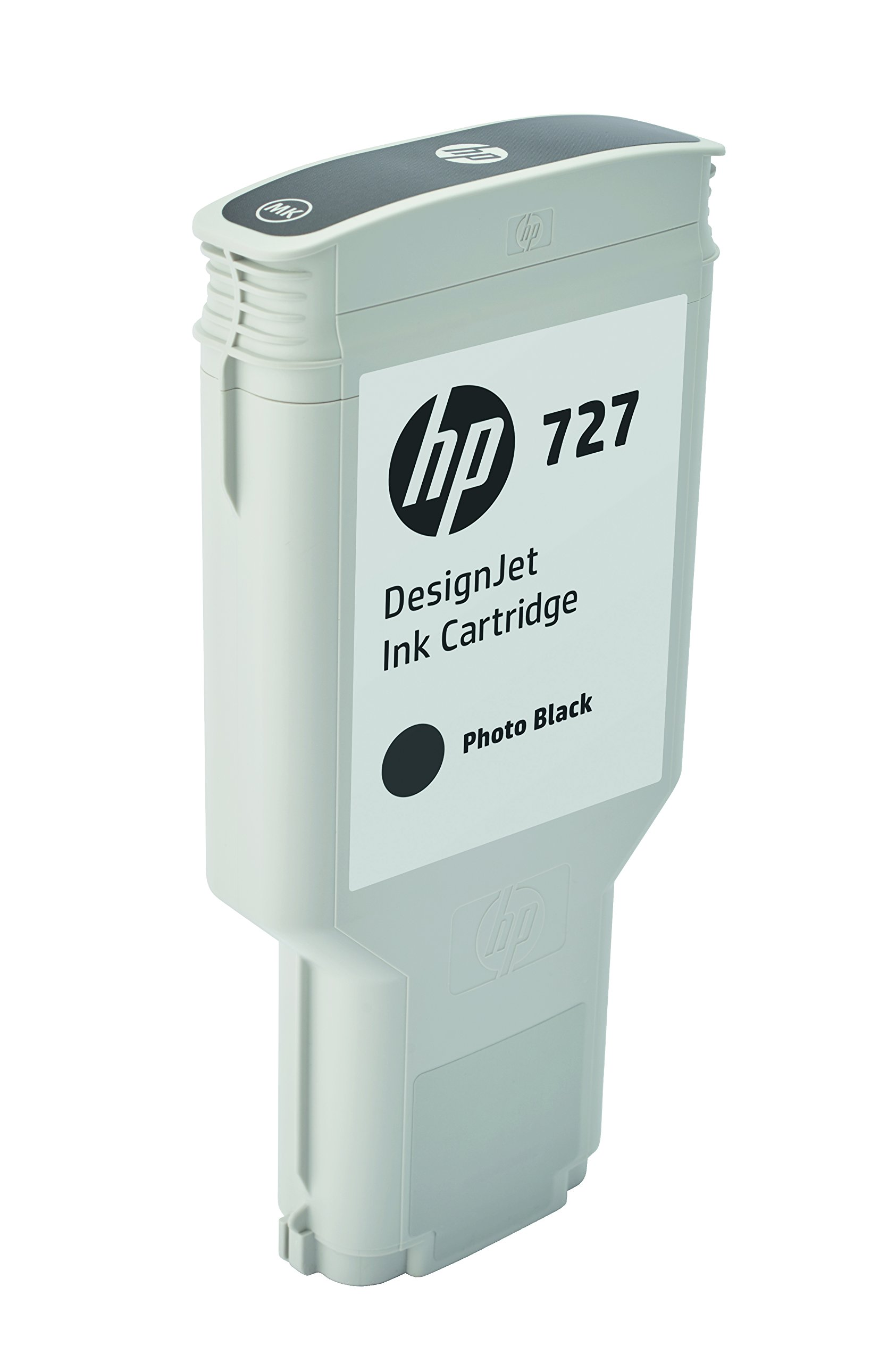 Hp 727 Designjet Ink Cartridge, 300 ml - Photo Black