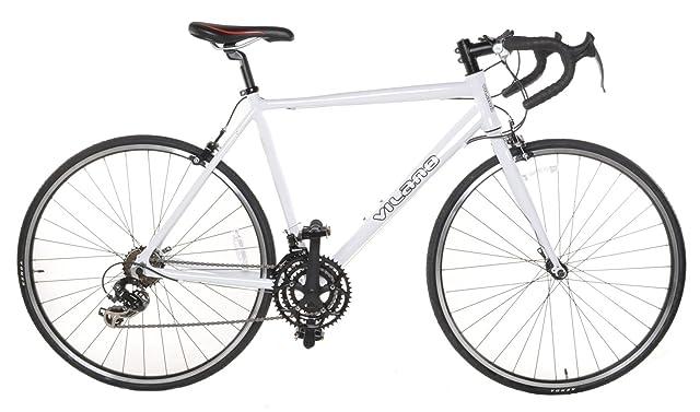 Vilano Aluminum Road Bike 21 Speed