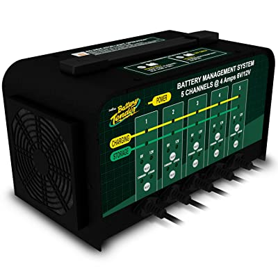 Battery Tender 021-0133 Commercial Battery Management System
