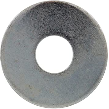 10 Stück Unterlegscheiben DIN 9021 Edelstahl A2 M20