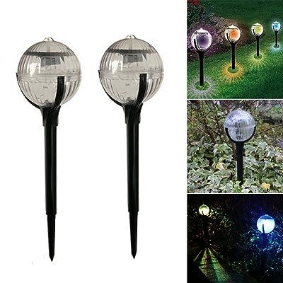 Luminaires Solaires Pour Jardin. Interesting Lampe Solaire Pour ...