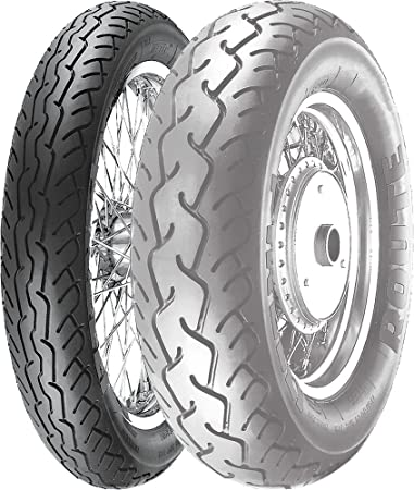 New Pirelli 150//80-16 Route MT66 Front Motorcycle Tire 67H