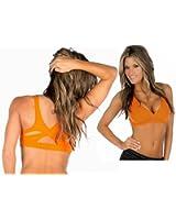 Sexy Activewear Bra Top Fitness Activewear