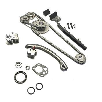 Nissan Altima frontera xterrra 2.4L L4 DOHC 16 V KA24DE Timing Kit